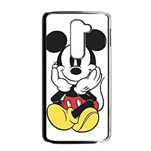 Mickey Mouse for LG G2 Phone Case Cover MM7476