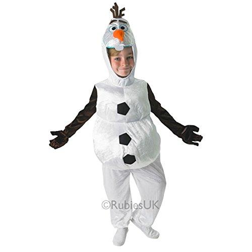 OLAF Toddler Kostüm
