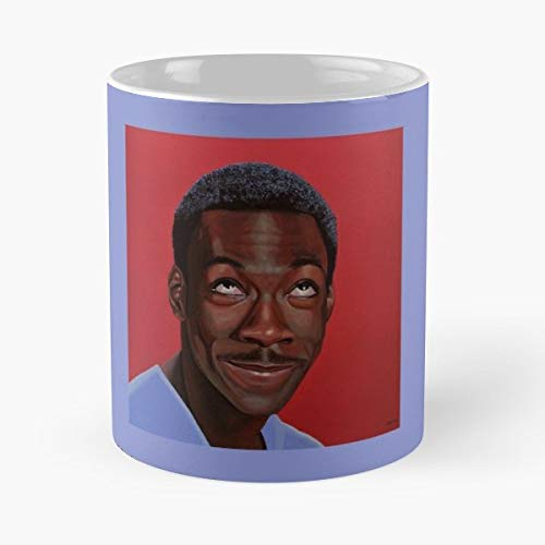 Eddie Murphy American Comedian Actor Writer - Coffee Mug-11 Oz,white Unique Birthday Gift-the Best Gift For Holidays.