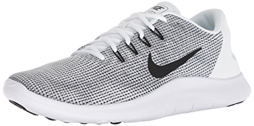 Cool 001 Flex Running Run Black Uomo 2018 Laufschuh Herren Scarpe Grey Nike Multicolore White UqORPP