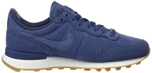 Se 403 W T diffused Femme Blue Chaussures Bluediffused H Internationalist Nike Gymnastique Bleu De qTOEESn