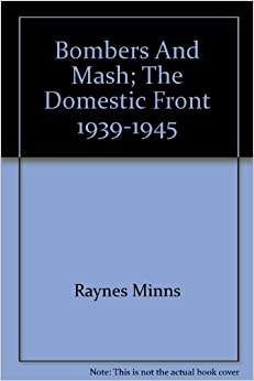 Book Bombers and Mash