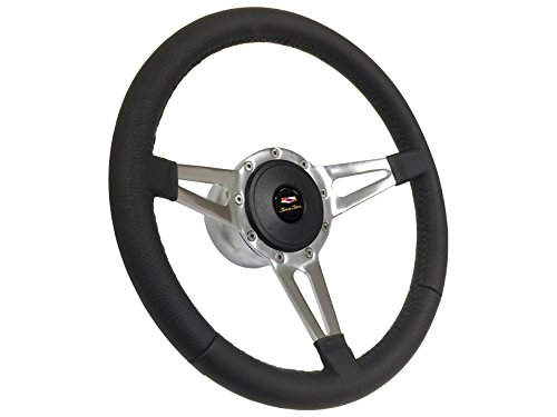 1957 Chevy Steering Wheel - 1955 1956 1957 Chevy 210