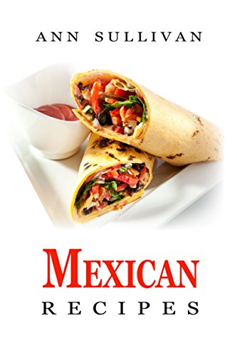mexican baking cookbook - 9