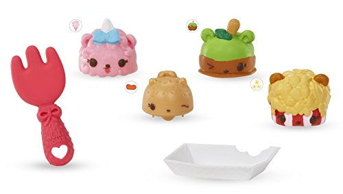 Num Noms Series 2 - Scented 4-Pack - Fun Fair Treats