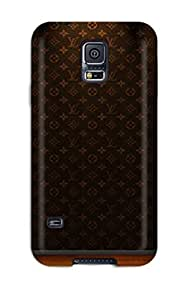 Ideal DPatrick Case Cover For Galaxy S5(luv Logo), Protective Stylish Case