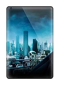 New Batman 3 Gotham City Tpu Case Cover, Anti-scratch WHOpSbD4545FnNlh Phone Case For Ipad Mini/mini 2