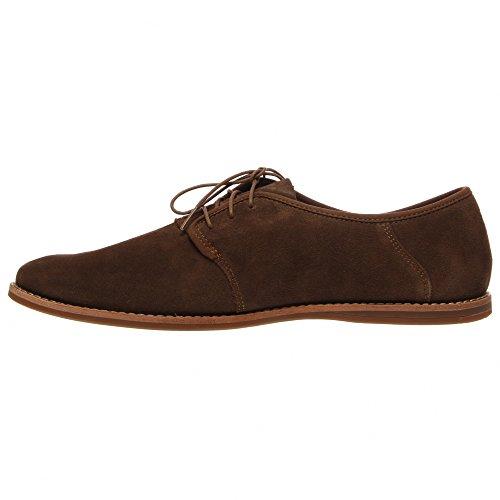 Timberland Ekrevenia Ox Brown - - Hombre Marrón - marrón