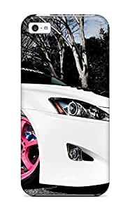 Top Quality Rugged Lexus Case Cover For Iphone 5c