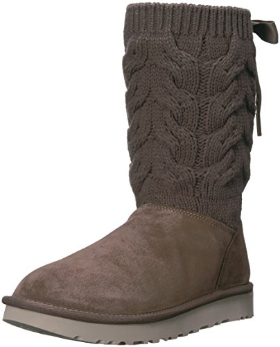 UGG Women's Kiandra Ankle Bootie, Willow, 9 M US, used for sale  Delivered anywhere in USA