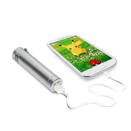 CTA Digital External Battery Pok%C3%A9mon
