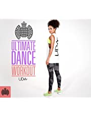 Ministry Of Sound: Ultimate Dance Workout