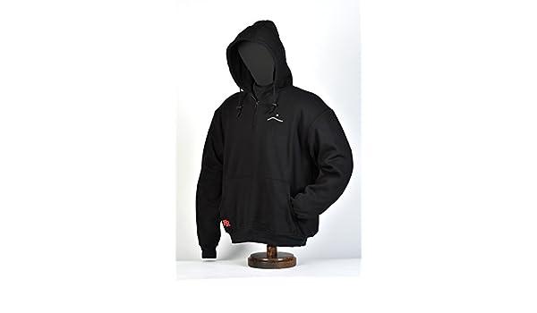 345a970c32cf Dave Ocean33 Fire Rated Hoodies 11 oz Fleece Cotton