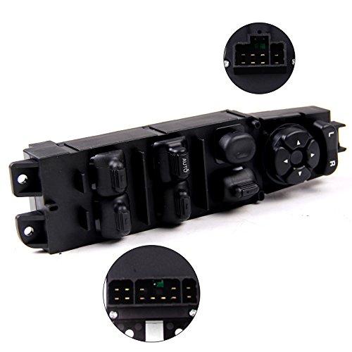 05 dodge ram window power switch - 9