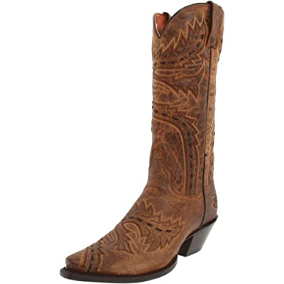 Vintage Western Boot