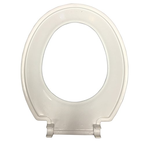 Pcp Replacement Seat Assembly for 5026 Commode, White by PCP (Image #5)