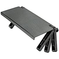 Durable Caddy Screen TV Screen Rack Top Shelf