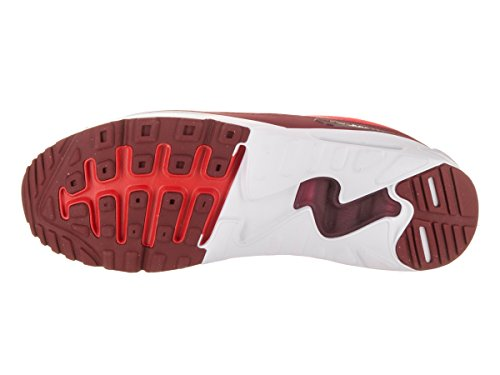 NIKE Men's Air Max 90 Ultra 2.0 Essential University Red/Team Red/White Running Shoe 13 Men US discount sast really cheap price clearance pre order sale latest 9djcbV