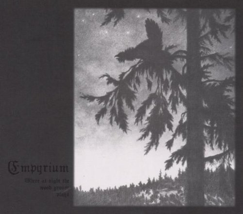 Empyrium: Where At Night The Wood Grouse Plays (Digipak+Bo (Audio CD)