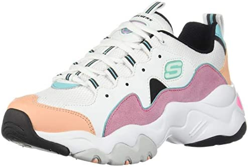 Skechers D´LITES 3.0 ZENWAY Damen low