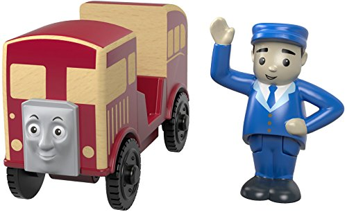 (Fisher-Price Thomas & Friends Wood, Bertie)