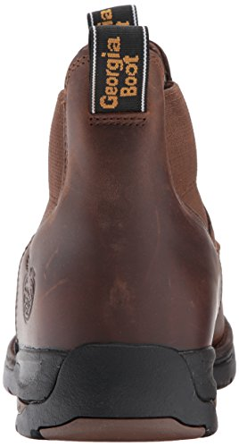 Pictures of Georgia GB00156 Mid Calf Boot varies 8