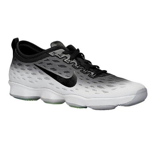 Nike Zoom Fit Agility Cross Training Shoes (Womens) Size: 11.5 (11.5, - Nike Huarache Zoom Womens