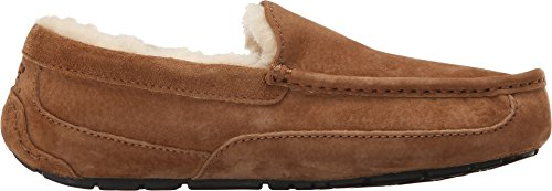 Large Product Image of UGG Australia Men's Ascot Slippers, 11, Chestnut