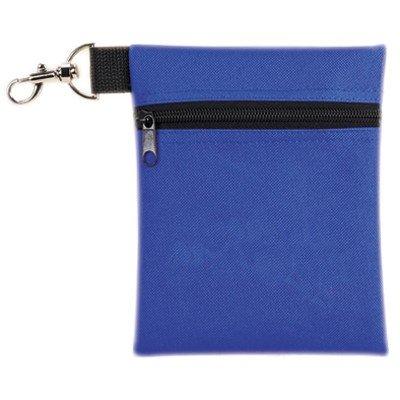 (Yens Fantasybag Golf Tee Pouch, AP-617 (Royal Blue) )