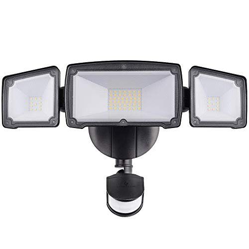 Outdoor Sensor Light Modern in US - 5