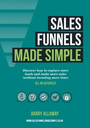 Price comparison product image Sales Funnels Made Simple