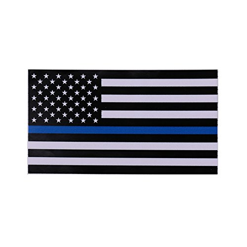 Sedeta American USA Flag Blue Stripes PVC Car Sticker Decal Decoration Car Styling for student classroom Confederate Flag Accessories