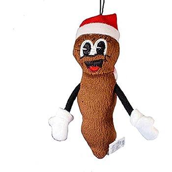 Kurt Adler South Park Plush Mr. Hankey Ornament