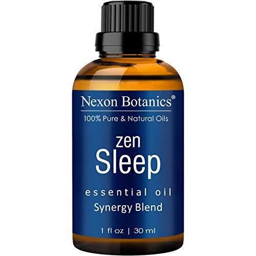 Zen Sleep Essential Oil