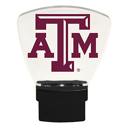 Authentic Street Signs NCAA LED Nightlight (Texas A & M Aggies)
