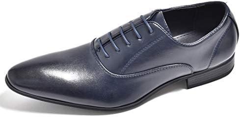 30種類から選ぶ 大きいサイズ ビジネスシューズ メンズ キングサイズ ロングノーズ レースアップ プレーントゥ 外羽根 内羽根 ストレートチップ 紳士靴 BZB004 1