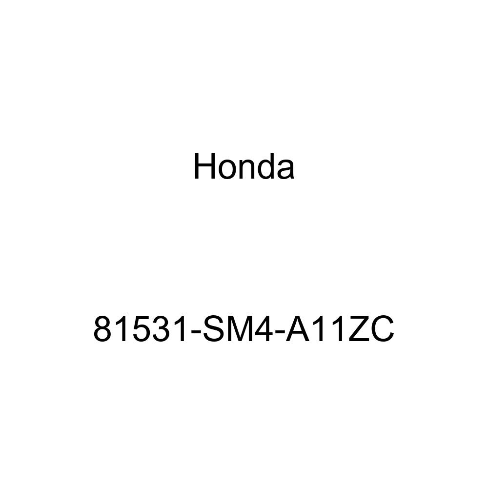 Front Left Honda Genuine 81531-SM4-A11ZC Seat Cushion Trim Cover