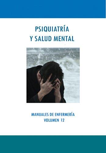 Descargar Libro PsiquiatrÍa Y Salud Mental Álvaro Pau Sánchez Sendra