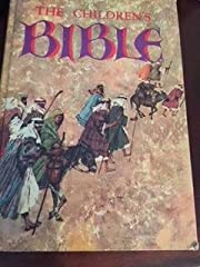 The Children's Bible ~ Illustrated Old and…