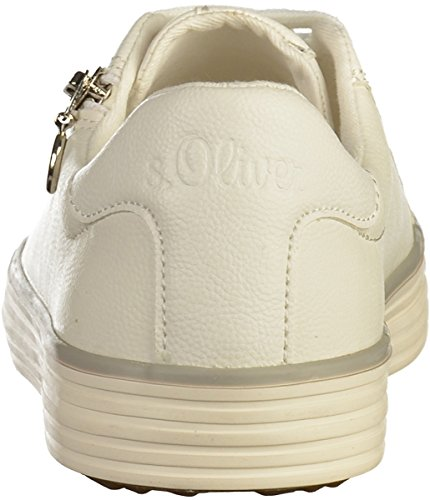 Oliver Sneakers Blanc 23615 Femme s Basses UdYxUq