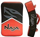 Naja Extreme Muay Thai Pad for Training, Curved