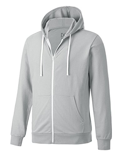 Terry Lined Hoody - 3