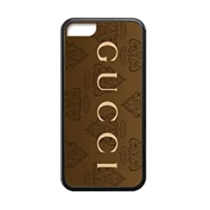 SVF Gucci design fashion cell phone case for iPhone 5C