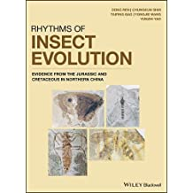 Rhythms of Evolution: Insect Fossils from the Mid Mesozoic of Northeastern China