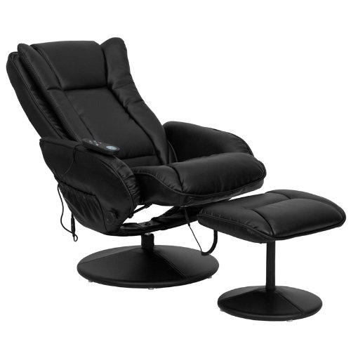 A good recliner should support your body well and make you relaxed