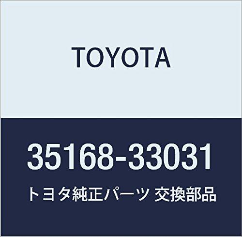 Genuine Toyota 35168-33031 Transaxle Oil Gasket