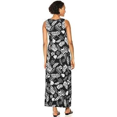Essentials Women's Tank Maxi Dress: Clothing