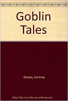 Book Goblin Tales