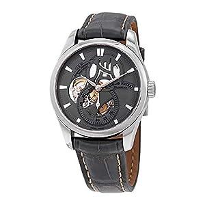 Armand Nicolet L16 Small Seconds Limited Edition A132AAA-GR-P713GR2 - Reloj de Pulsera analógico para Hombre 1