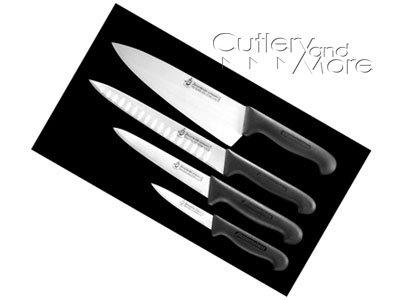 Messermeister 4 Seasons 4-Piece Gourmet Knife Set